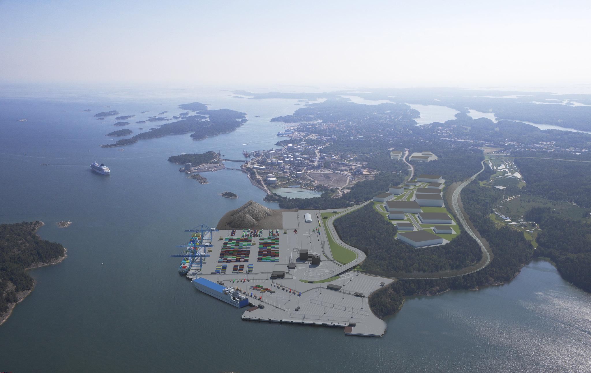 Norvik Hamn